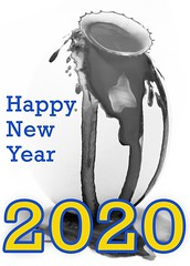 Happy New Year 2020 (Markus.Widmer) Tags: