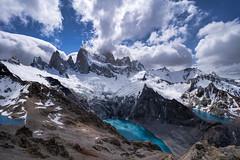 Mt. Fitz Roy, Patagonia [6k/gps] (StarCitizen) Tags: argentina patagonia elchalten fitzroy mountains snow ice clouds sunny sky epic elitegalleryaoi bestcapturesaoi aoi