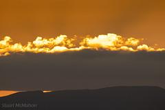 IMG_1334_adj (md93) Tags: largs portencross sunset clyde scotland