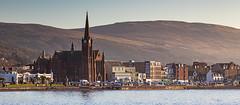 IMG_1304_adj (md93) Tags: largs portencross sunset clyde scotland