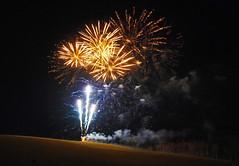 Prosit Neujahr (Mariandl48) Tags: feuerwerk wenigzell steiermark austria prositneujahr