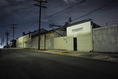 Foundry (ADMurr) Tags: la night eastside pico angelus aluminum leica m240 digital 35mm zeiss zm biogon m0005212