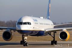 Icelandair B757-300 TF-FIX @ MUC (MASAviation) Tags: aviation avgeek avion aviator aviationpic aviationphotography avporn aviationdaily aviationpicture spotter spotting munich münchen muc munichairport mucairport mucmoments megaplane