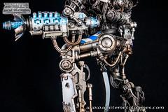 Knight Atropos Mechanicum 0008-10