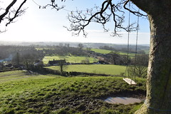 Photo of View from Burrow Hill