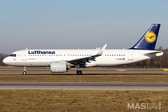 Lufthansa A320neo D-AINH @ MUC (MASAviation) Tags: aviation avgeek avion aviator aviationpic aviationphotography avporn aviationdaily aviationpicture spotter spotting munich münchen muc munichairport mucairport mucmoments megaplane