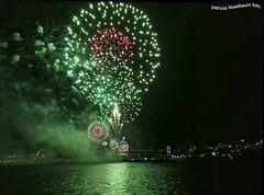 FireWorks Sidney 2019 (pniselba) Tags: sidney australia bay bahia harbour happynewyear fireworks opera operahouse puente bridge harbourbridge newyear