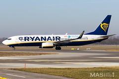Ryanair B737-800 EI-DWX @ MUC (MASAviation) Tags: aviation avgeek avion aviator aviationpic aviationphotography avporn aviationdaily aviationpicture spotter spotting munich münchen muc munichairport mucairport mucmoments megaplane