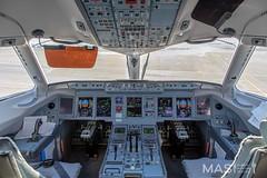 Azimuth Superjet 100-95LR RA-89094 @ MUC (MASAviation) Tags: aviation avgeek avion aviator aviationpic aviationphotography avporn aviationdaily aviationpicture spotter spotting munich münchen muc munichairport mucairport mucmoments megaplane