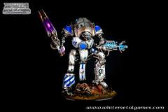 Knight Atropos Mechanicum 0008-16