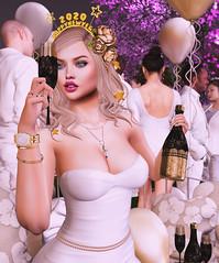 📷 ...²⁰²⁰˒ ᵇᵉ ᵍᵒᵒᵈ ᵗᵒ ᵐᵉ. (ℒزdsα) Tags: doe ariskea scandalize midna imbue chicchica eudorabeauty sintiklia itdoll doll girl cute woman lotd fashion game gamer gamergirl gamedoll avatar sl secondlife slavatar slfashion free freebie mesh pixel virtual virtualworld beauty beautiful photo photograph snapshot clothing clothes picture blog blogger slblogger secondlifeblogger moda event evento roupas gratuito garota blogueira loja sponsor newyear happynewyear champagne party 2020 people