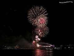 FireWorks Sidney 2019 (2) (pniselba) Tags: sidney australia bay bahia harbour happynewyear fireworks opera operahouse puente bridge harbourbridge newyear