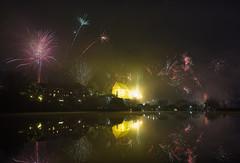 Happy New Year... (Stefan Markus) Tags: beyenburg wuppertal nordrheinwestfalen northrhinewestphalia deutschland germany fuji fujix100f fujifilm fujifilmx100f silvester silvester201920
