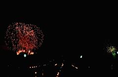 More fireworks (Radu Andrei B) Tags: