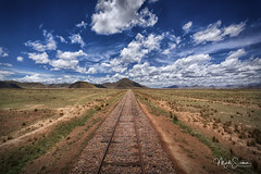 On the way to Cuzco (marko.erman) Tags: perurail train route travel andes peru latinamerica southamerica highaltitude perspective wideangle sony mountains landscape