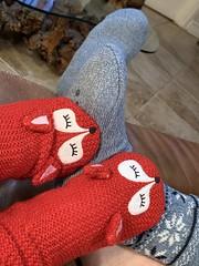 Happy New Year! (BKHagar *Kim*) Tags: socks happynewyear bkhagar feet cozy warm sockfeet
