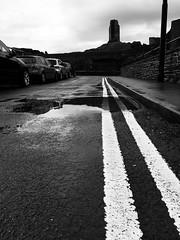 Castell Aberystwyth (Rhisiart Hincks) Tags: ue eu ewrop europe eòrpa europa aneoraip a'chuimrigh kembra wales cymru kembre gales galles anbhreatainbheag 威爾斯 威尔士 blancinegre duagwyn gwennhadu dubhagusgeal dubhagusbán blackandwhite bw zuribeltz blancetnoir blackwhite monochrome unlliw blancoynegro zwartwit sortoghvid μαύροκαιάσπρο feketeésfehér juodairbalta