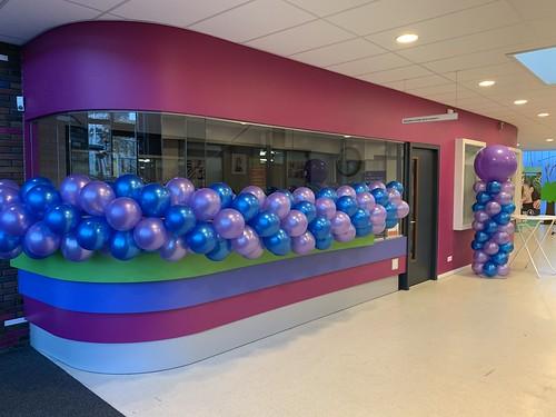 Ballonslinger Lentiz MBO Barendrecht