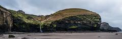 Cliff-Top Hotel (Bone Setter) Tags: druidstonehotel druidston haven pembrokeshire wales stbridesbay beach cliffs sea coast coastal path panorama