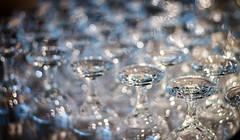 Happy New Year! (TablinumCarlson) Tags: dof bokeh gläser glases vignette leica leicam m240 90mm summicron happynewyear party feieier silvester sylvester fete silvesterfeier neujahr geschirr glas weinglas wein sekt wine vinho wineglass glass champagne clean sauber