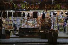 """Preparing for Chinese New Year"" Sai Ying Pun, Hong Kong, China (December 2019) (Kommie) Tags: astia sai ying pun hong kong china street low light night photography fujifilm xt3 fujinon 56mm f12 r"