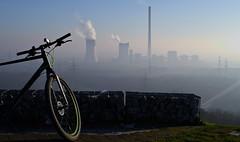 Good morning 2020 (tmdittrich) Tags: halde herten hohward fahrrad tour 2020 petaxkp hdpentaxfa35mmf2al haldehohewardherten