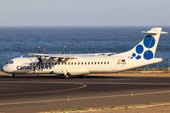 EC-IZO_13 (GH@BHD) Tags: ecizo atr atr72 atr72500 canaryfly arrecifeairport lanzarote cnf aircraft aviation airliner propliner turboprop ace gcrr arrecife