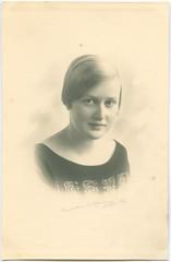 Erna Huitfeldt