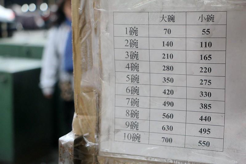 樂業麵線31