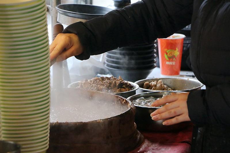 樂業麵線30