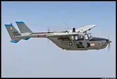 TRAIL BOSS (Scramble4_Imaging) Tags: cessna o2 o2a skymaster fac forwardaircontrol usaf usairforce unitedstatesairforce military aviation airplane aerospace aircraft vietnam n5vn 6721334 warbirds cavanaughflightmuseum