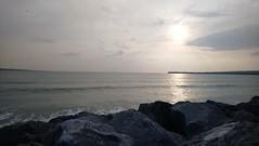 Coastal protection in Licsannor Bay