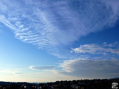 The departing 2019 ... ... ... ( FAVES STOP !! ) (ljucsu) Tags: outdoor sky clouds skyscene photoscape coth5 nwn