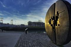 La Rochelle_6598 (LB Photos.) Tags: france phare tours port larochelle vendée