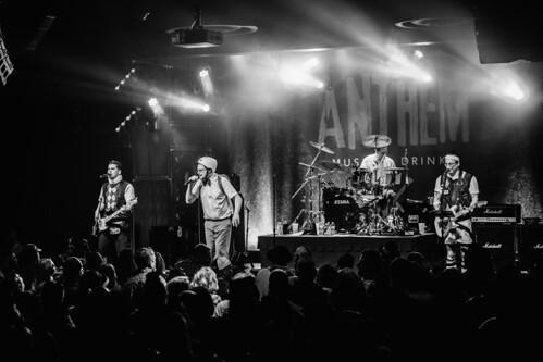 The Spazmatics - 12.31.19 - Hard Rock Hotel & Casino Sioux City