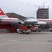 Swissair Convair 990A Coronado; HB-ICC, January 1, 2020
