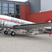 Swissair DC-3; HB-IRN, January 1, 2020