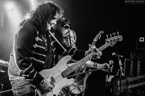 The Classic Rock Experience - 12.27.19 - Hard Rock Hotel & Casino Sioux City