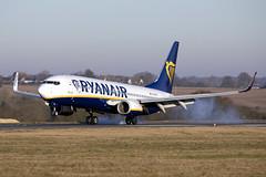 EI-FRG_Boeing737-800_Ryanair_LTN (Tony Osborne - Rotorfocus) Tags: boeing 737 737800 ryanair ireland london luton airport ltn eggw 2019