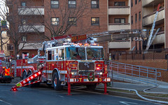 Tower 3, DC Fire and EMS (NoVa Truck & Transport Photos) Tags: dcfems dc fire ems apparatus emergency first responder tower 3 2018 seagrave marauder 2 95 aerialscope ladder midmount station 16 franklin square