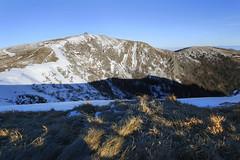 Le sommet du Hohneck (Jean-Michel Bolle) Tags: hiver vosges hohneck neige soleil