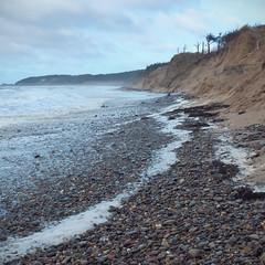 (Neil Bryce) Tags: anglesey newborough llanddwyn island beach seascape wind tide sand olympus