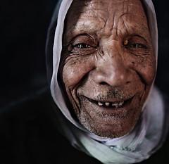 Antar (Portraits By Karim) Tags: photographer portrait professional egypt egyptian portraits art artistic aging cairo faces face man camel black blackandwhite giza