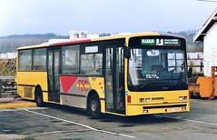 4861 6 barré (brossel 8260) Tags: belgique bus tec namur luxembourg