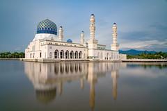 Masjid Bandaraya (Andrelo2014) Tags: mosque moschee borneo sabah kota kinabalu sony ilce7m3 fe 24105mm f4 g oss a7iii travel masjid bandaraya
