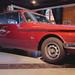 Plymouth Valiant Signet 200 Hardtop. 1962