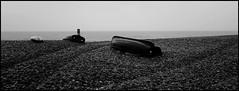 upturned boats, Budleigh (Philip Watson) Tags: budleighsalterton eastdevon devon seaside beach boats
