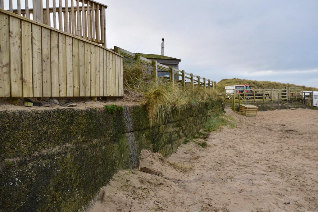 Portstewart Strand (East Pillbox)