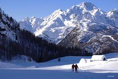 In questa grande immensità (stefano.chiarato) Tags: montedisgrazia alpi montagne valmalenco neve inverno paesaggio pentax pentaxk70 pentaxlife pentaxflickraward