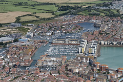 Sovereign Harbour Marina aerial image (John D Fielding) Tags: sovereignharbour marina eastbourne boats boating coast sussex eastsussex harbor port above aerial nikon d810 hires highresolution hirez highdefinition hidef britainfromtheair britainfromabove skyview aerialimage aerialphotography aerialimagesuk aerialview viewfromplane aerialengland britain johnfieldingaerialimages fullformat johnfieldingaerialimage johnfielding fromtheair fromthesky flyingover fullframe cidessus antenne hauterésolution hautedéfinition vueaérienne imageaérienne photographieaérienne drone vuedavion delair birdseyeview british english